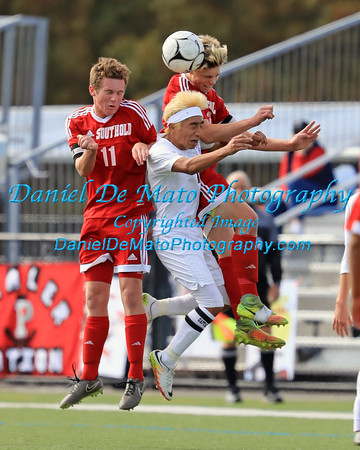 2016 Boys High School Soccer