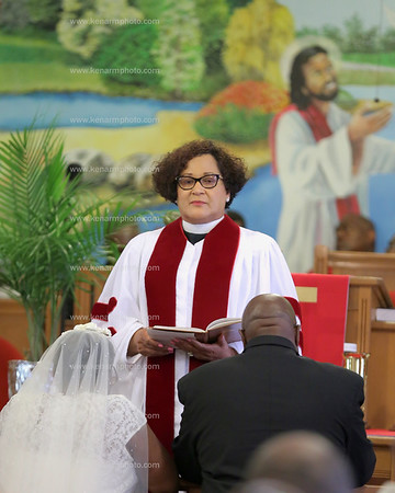 Dr. Rev Val Sutton