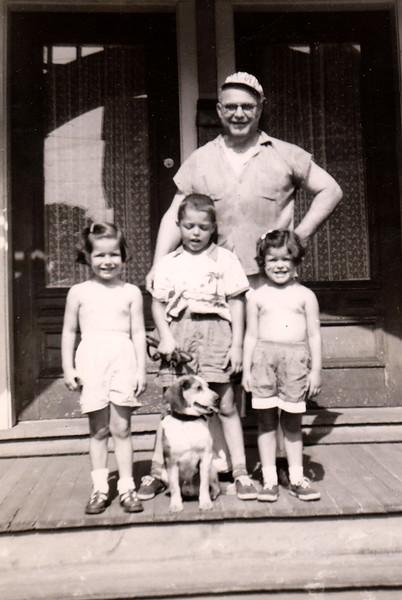 Beep & Grandchildren.jpg