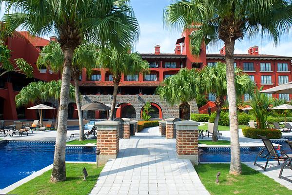 Los Suenos Marriott Resort