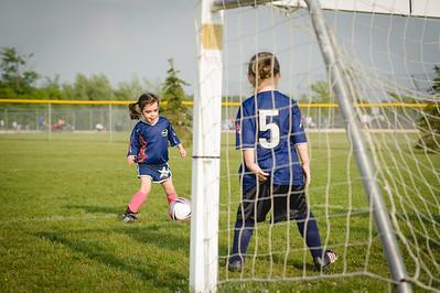 molly soccer