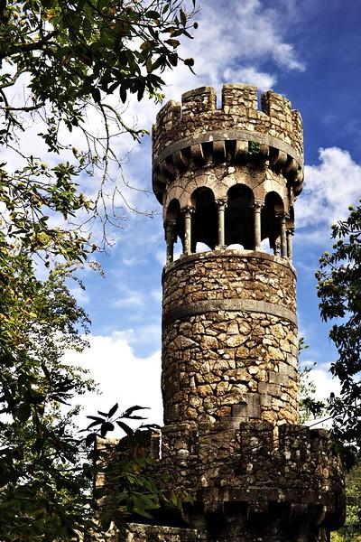 A ještě jednou Torre da Regaleira