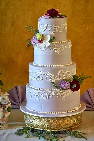 Mac & Katie Griffin Get Married 09-01-19