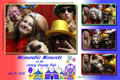 Jersey County Fair 2015