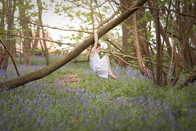 2018 - Family Norwood bluebell shoot 015