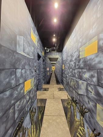 NJ, East Rutherford -  American Dream - Tilt: A Tracy Lee Stum Museum