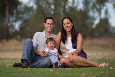 Soutter Family