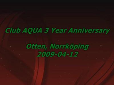 Club AQUA - BassModulators / Dozer / Tommyknocker