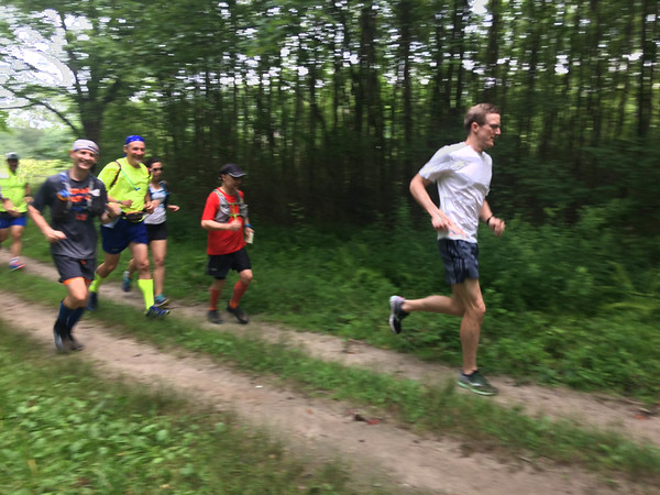2017-07-23 Michigan Road Trail Run