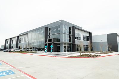 KDC Data Center Grand Opening