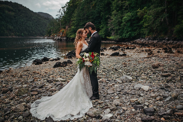 Tamara & Darcy {Wedding} June 2, 2018