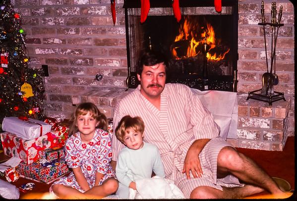 1978-80 Christmas