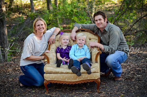 Dawley Family
