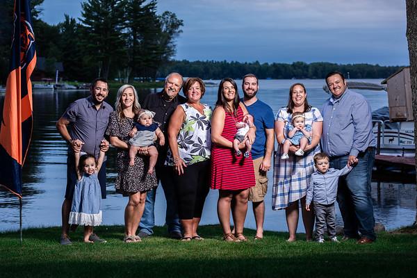 Braglia Family