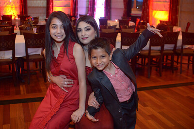Sonu & Priti's 15th Anniversary Party