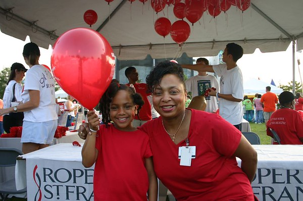 Roper St. Francis Healthcare Best of 2005