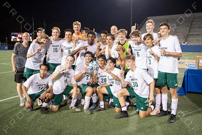 2018-19 Boys Soccer