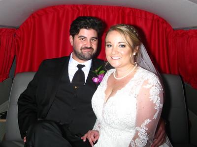 Erich & Cori's Wedding