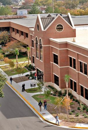 Science & Engineering Building