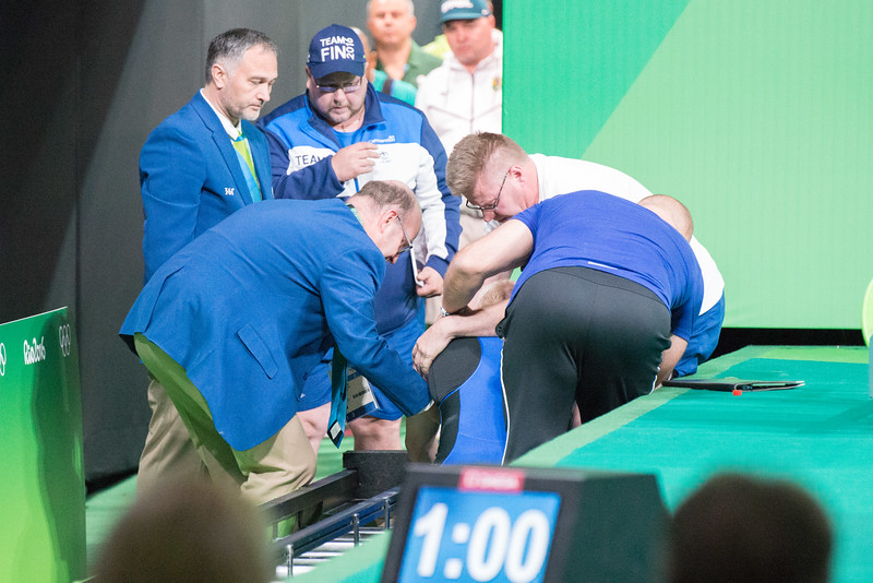 Rio Olympics 12.08.2016 Christian Valtanen D80_5618