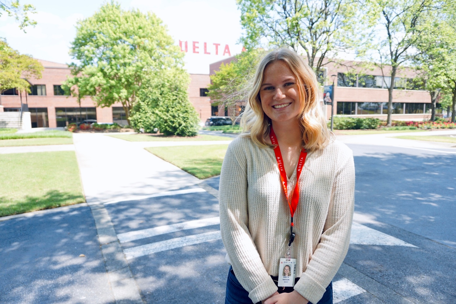 Image for Class of 2021: Public Health major gains valuable experience in field