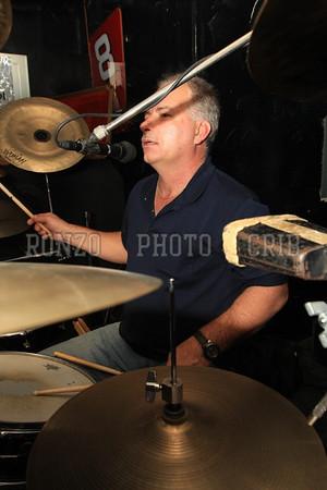 Ricky Preston Band 2009
