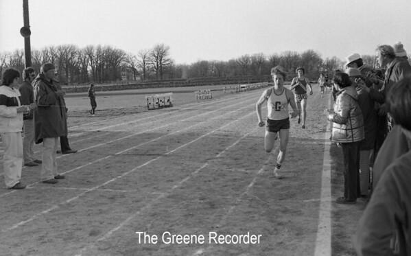1978 Track