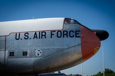 2015-06 - Thomas Air Force Retirement