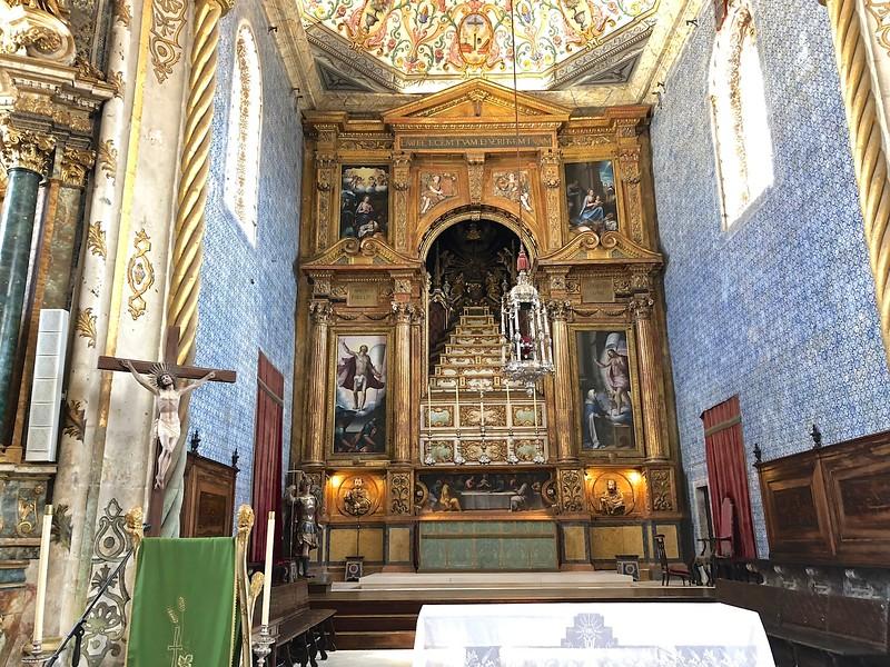Coimbra - Almedina