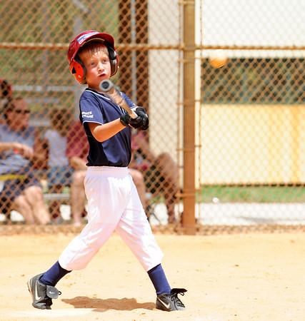 2010-05-02 - Dylan's baseball game