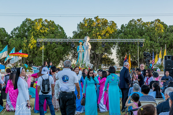Our Lady of Lavang I  ( Sept-15-2018)