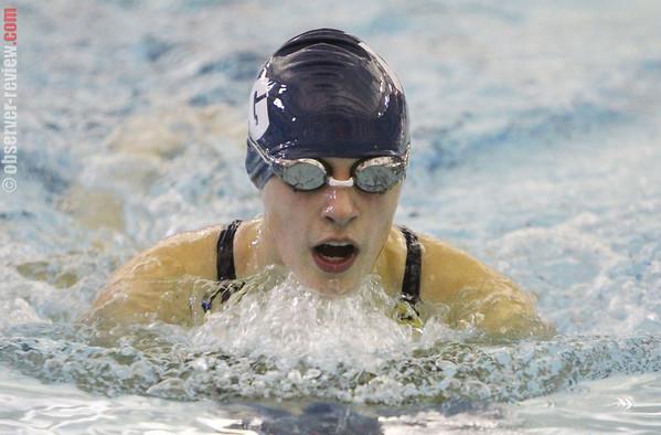 Watkins Swimming 9-18-13