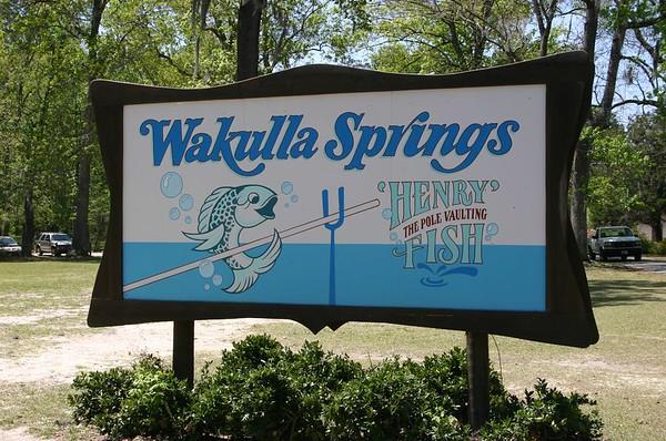 Wakulla Springs, FL