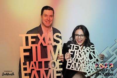 2020 texas film awards