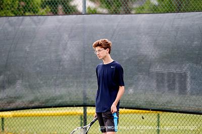 Varsity Boys Tennis 5.14.2013