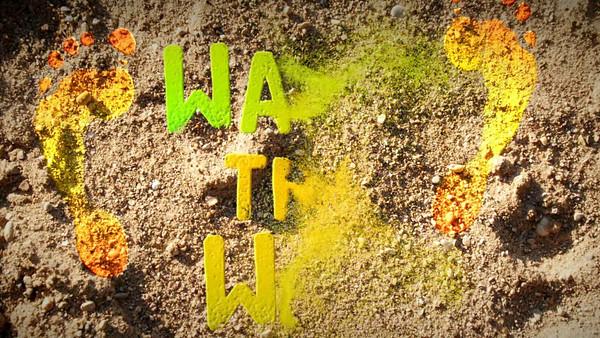 "2010 ""Walk the Way"" Summer Camp July 4 - 10 Video"