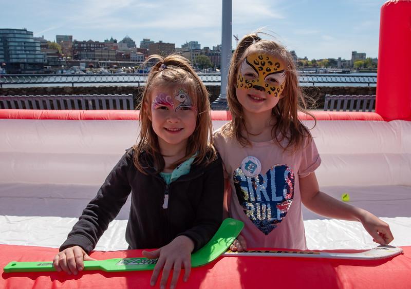 Walk So Kids Can Talk   Songhees Point Park   Victoria BC