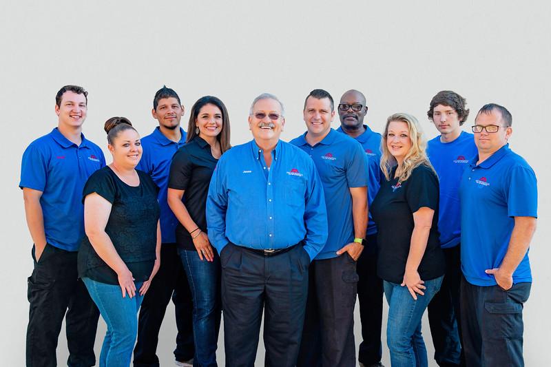 A&T Mechanical Group 2019