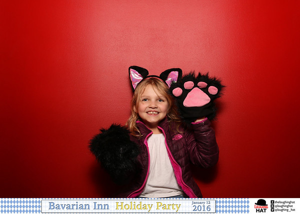 Bavarian Inn Holiday Party