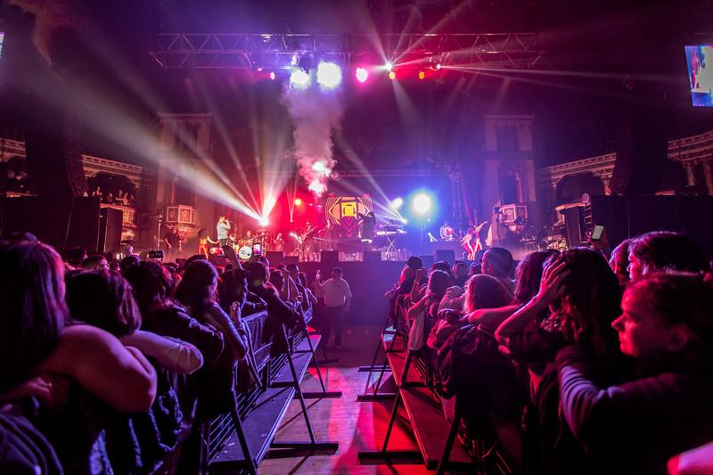 Nick Jam Concert Aragon {Chicago}