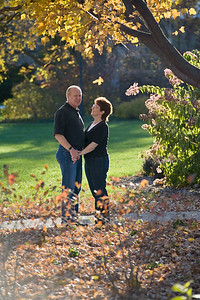 Dunne Family Fall 2007 Proofs