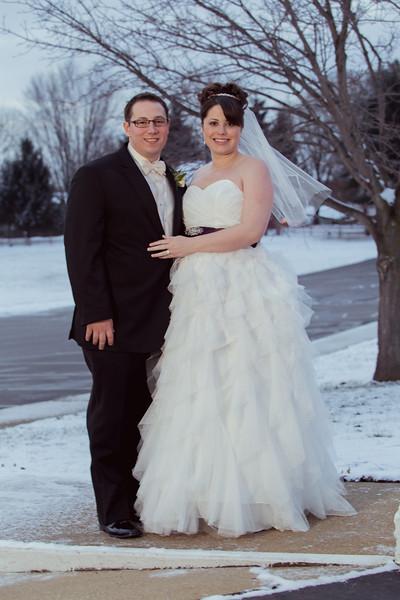Drapp Wedding Formals 12-7-13