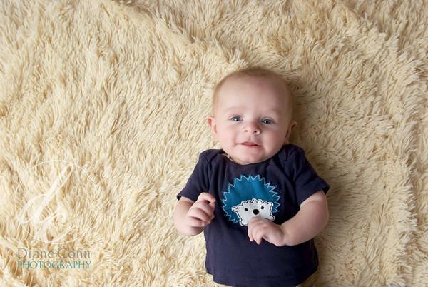 Declan ~ 3 months