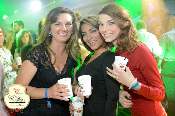 Inside Party Pics - 6th Annual Fillies and Stallions Derby Eve Party