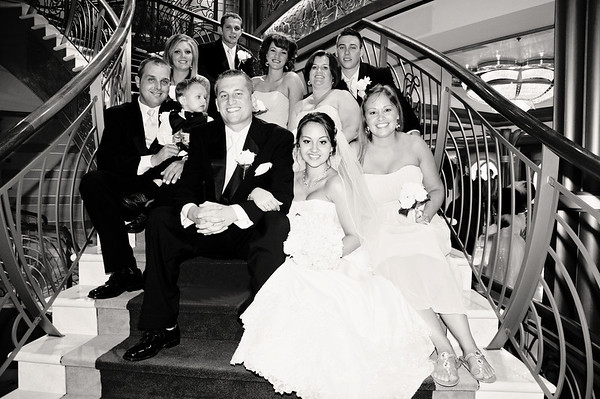 Foster Wedding Album 10-1-12