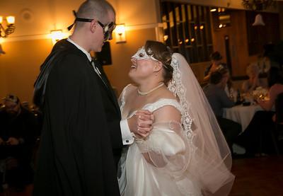 Jessie & Tim Wedding 10-27-12