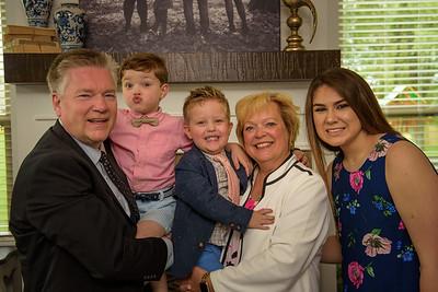 Easter Family (April 17)