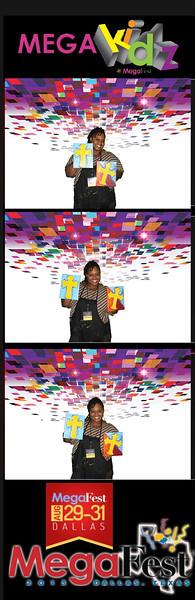MegaFest 2013 Day 2
