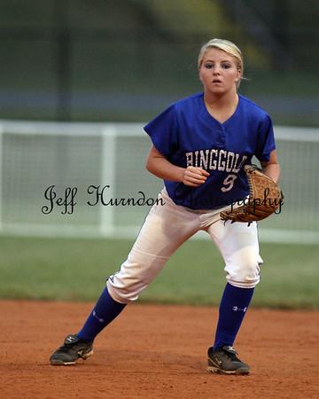 Ringgold Softball @ State 10-28-11