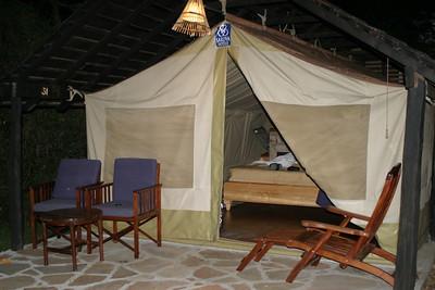 Sarova Mara Game Camp & People